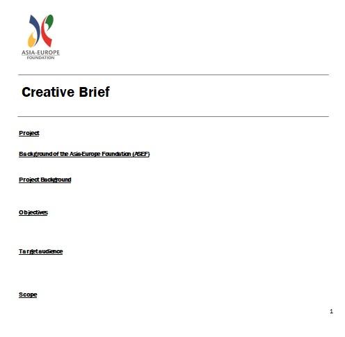 creative brief template 12