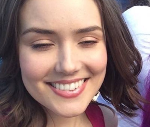 Megan Boone Sexy Mike The Fanboy