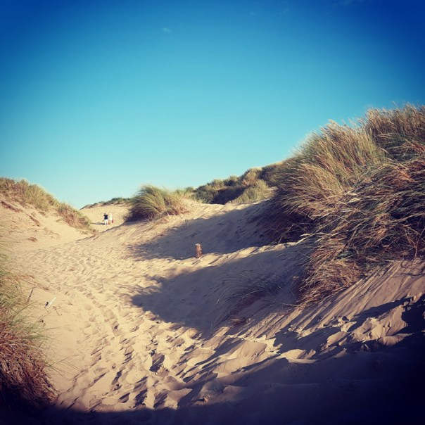 Formby beach photos by Mike Turner Photos