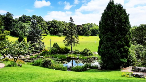 Avenham Park Preston photos by Mike Turner Photography