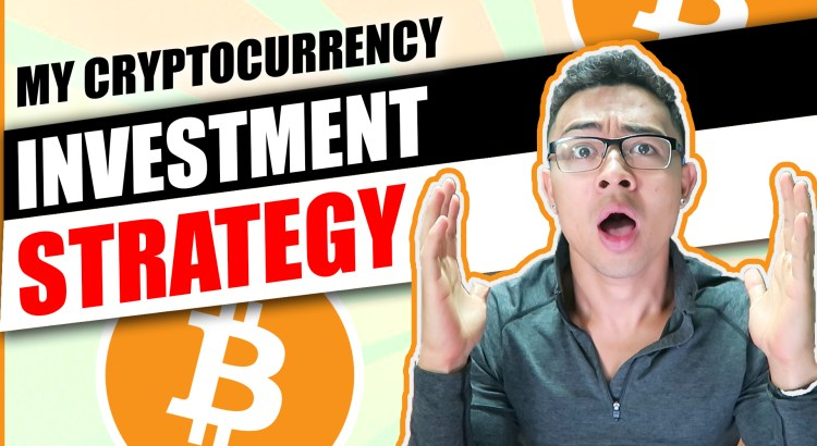 cryptocurrency investment strategy