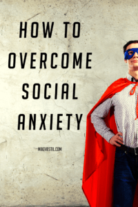 Find out how Mike Vestil got over sociall anxiety and how you can, too, with the following three step process!