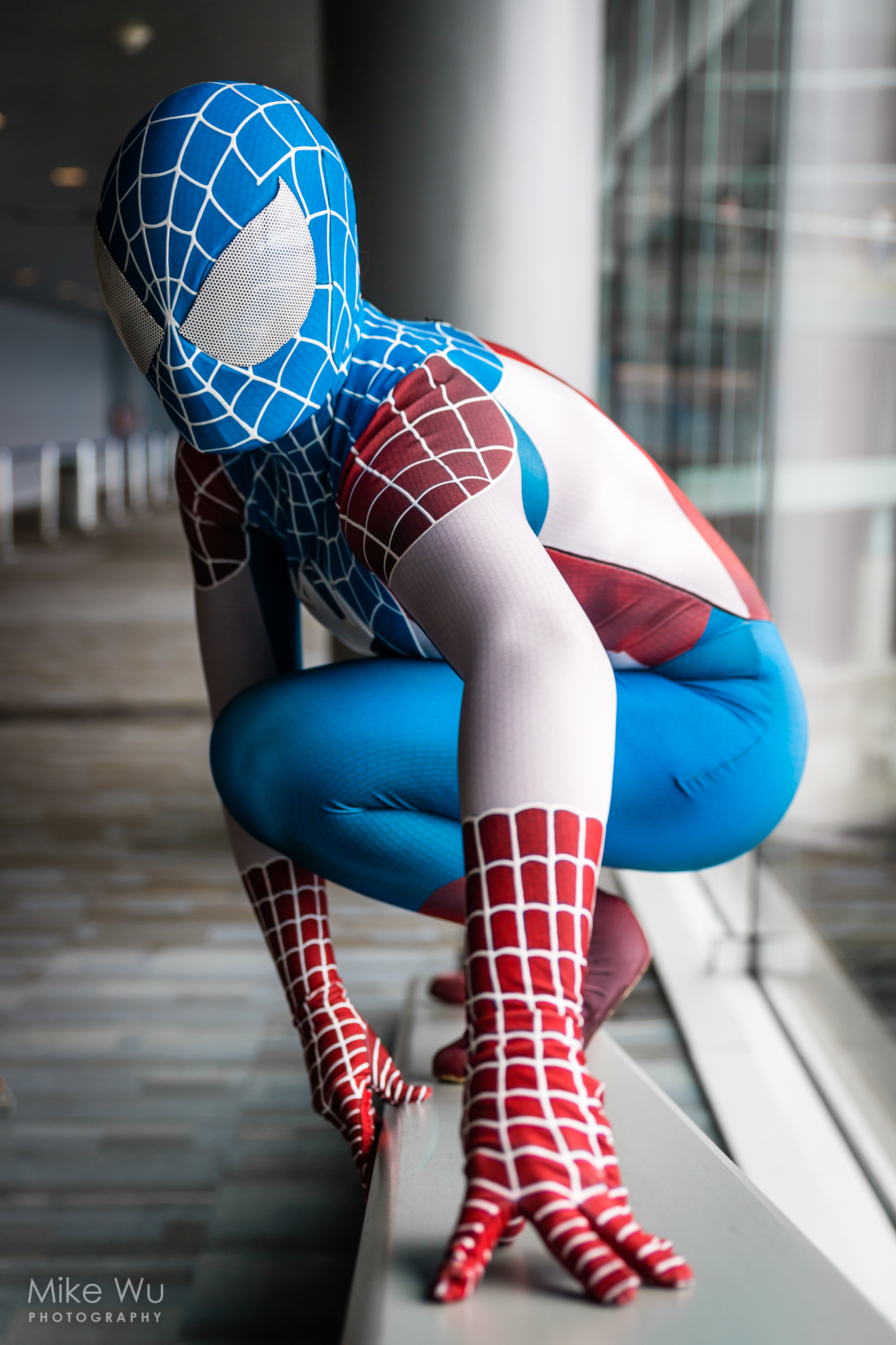 cosplay, captain america, hybrid, spiderman, comics, marvel, dc, hero, superhero, convention