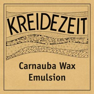 Kreidezeit Carnauba Wax Emulsion Concentrate