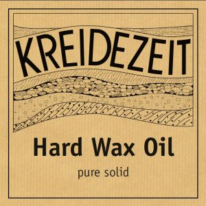 Kreidezeit Hard Wax Oil