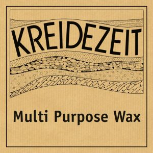 Kreidezeit Multi Purpose Wax