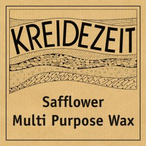 Kreidezeit Safflower Multi Purpose Wax