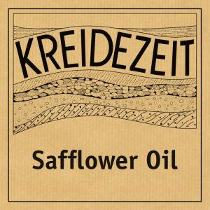 Kreidezeit Safflower Oil