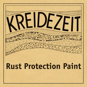 Kreidezeit Rust Protection Paint