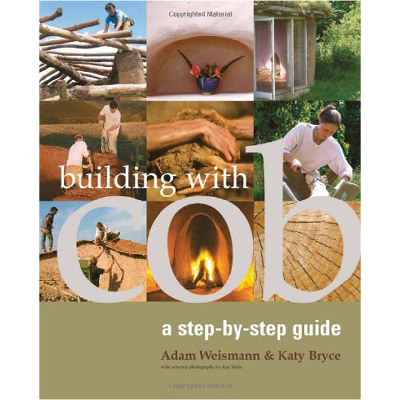 Building with Cob Book