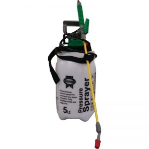 Water Pressure Sprayer