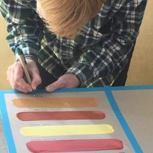 Natural Paint Course
