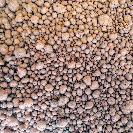 Light Expanded Clay Aggregate LECA