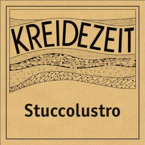 Kreidezeit Stuccolustro (Polished Plaster)