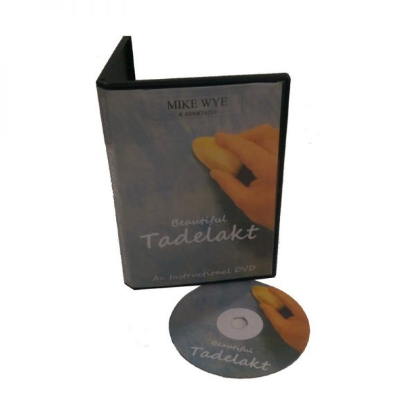 Beautiful Tadelakt DVD
