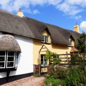 Traditional builders Devon