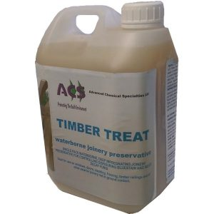 ACS Timber Treat Joinery Preservative