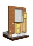 STEICO External Solid Wall Clad