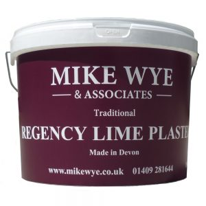 Regency Lime Plaster : The Finest Lime Plaster