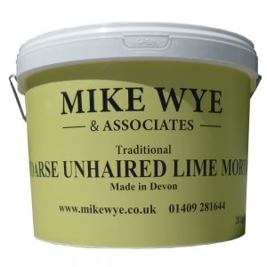 Lime Mortar