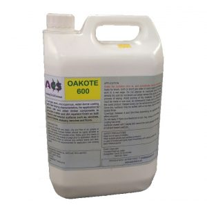 ACS Oakcote 600 Water Repellent for Wood