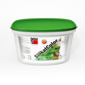 Baumit SilikatColor Paint