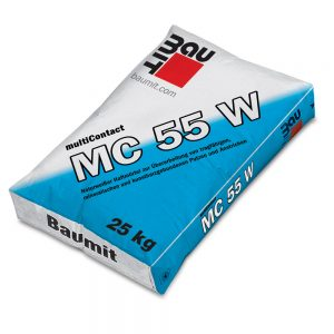 Baumit MC55 W External Base Coat