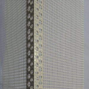 Corner Profile Beading with Mesh