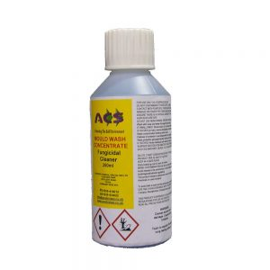 ACS Mould Wash Concentrate