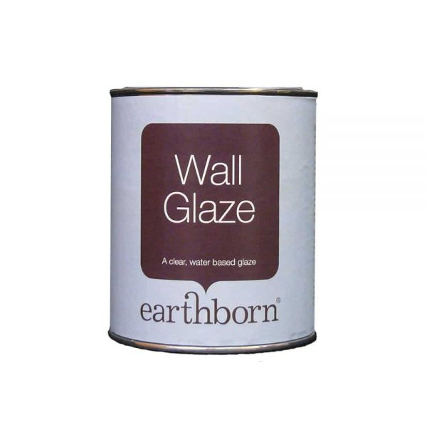Earthborn Wall Glaze