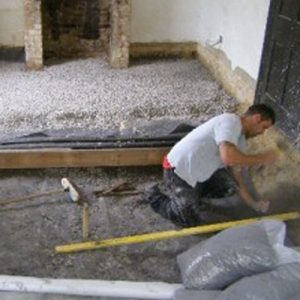 Limecrete Floor Systems