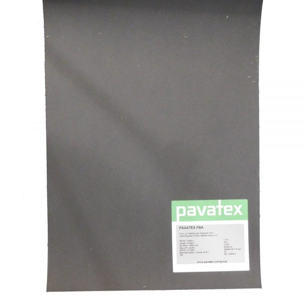 Pavatex FBA Black