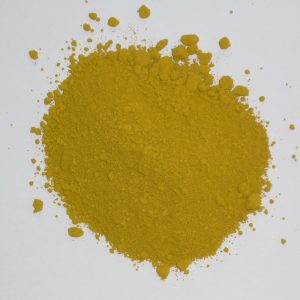 Yellow Ochre Pigment