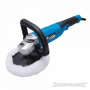 Silverline 1200W Sander Polisher