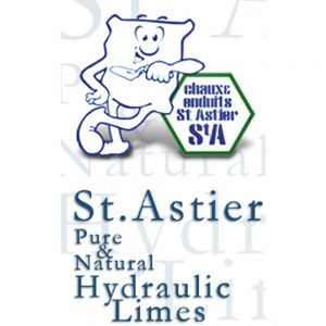 St Astier Natural Hydraulic Lime NHL