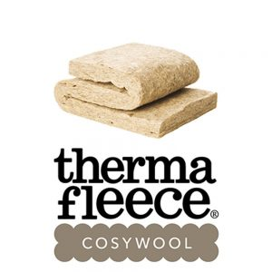 Thermafleece CosyWool Slabs