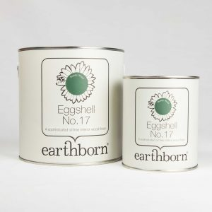 Earthborn Eggshell No.17