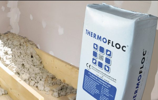 Thermofloc loose