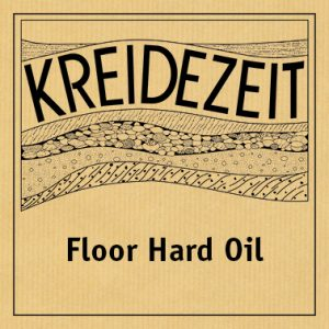 Kreidezeit Floor Hard Oil
