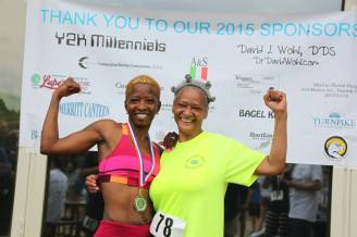 Miles for Smiles 5K - 2015