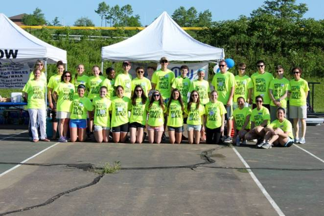 Miles for Smiles 5K