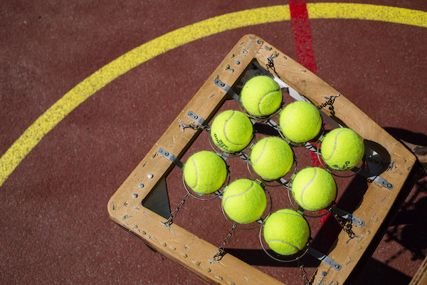 Wimbledon Stuhl