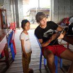 Kambodža – 13 dní & 2000 km