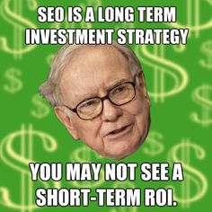 SEO Long Term Strategy