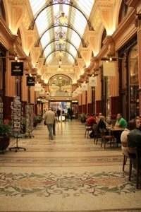 Arcades de Melbourne