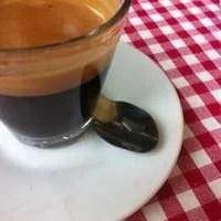 Café na Australia