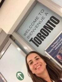 Casal Mikix em Toronto
