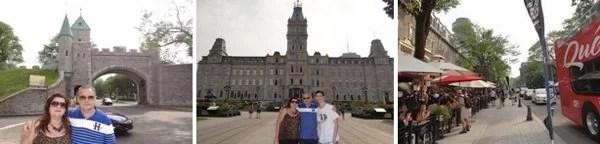Parlamento da província de Quebec