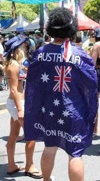 Vale a pena viver na Australia
