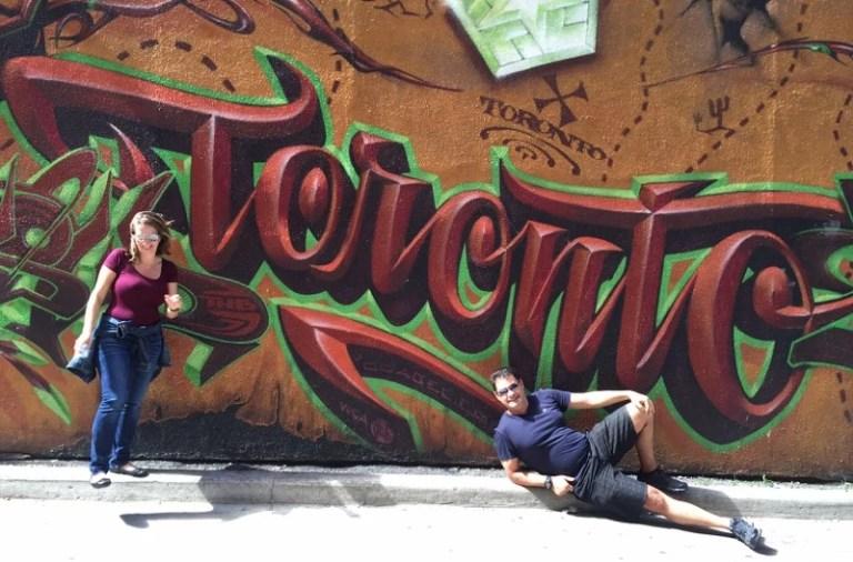 Mikix em Toronto